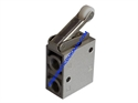 Picture of 3/2 ROLLER LEVER VALVE  CODE - JM-07