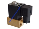 Picture of 2/2 WAY DIRECT ACTING SOLENOID VALVE (BRASS) CS-720-W