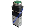 Picture of 3/2-PUSH BUTTON VALVE