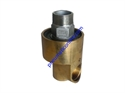 Picture of ROTARY SEAL VALVES (BRASS) - 3 WAY